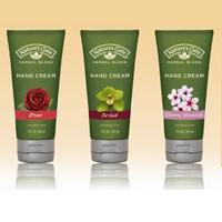 Herbal Blend Hand Creams