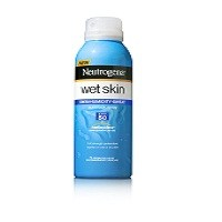 Wet Skin Sunblock Spray SPF 50