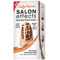 Salon Effects Real Nail Polish Strips