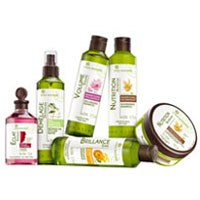 Botanical Hair Care