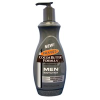 Cocoa Butter Formula Men Body & Face Lotion