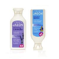 Jason Pure Natural Hair Care
