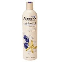 Positively Nourishing Antioxidant Body Wash