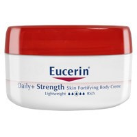 Daily + Strength Body Crème
