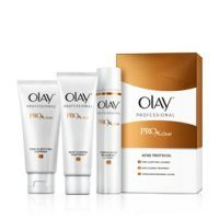 Professional Pro-X Clear Acne Protocol