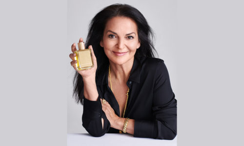 bcbd185772f6 Former Lauder Exec Veronique Gabai Launches Lifestyle Brand